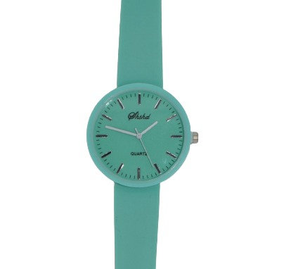 Mint Green Ladies Watch