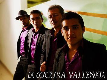 Grupos vallenatos en Bogotá
