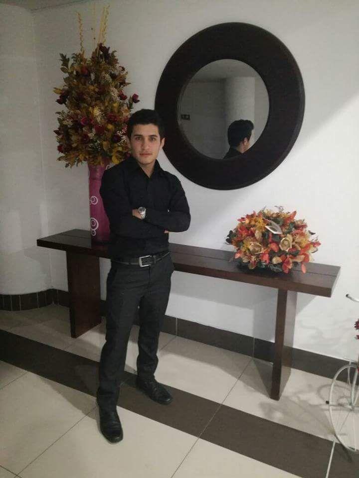 Cristian Mendoza