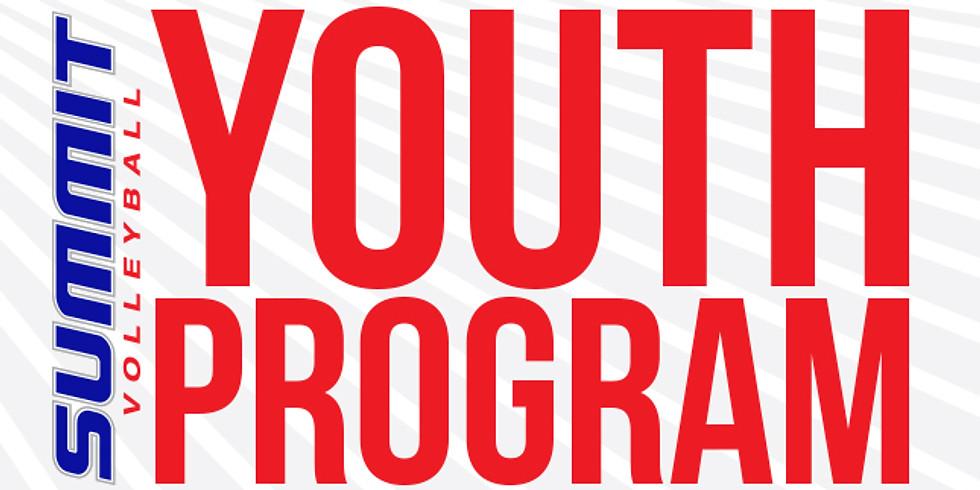 Youth Program Oct. 11
