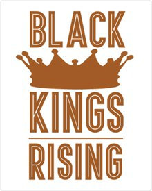Black Kings Rising Poster