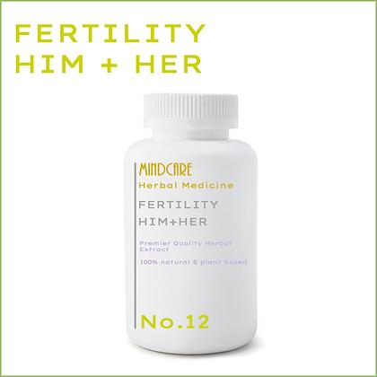 Fertility Him + Her