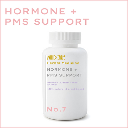 Hormone + PMS Support