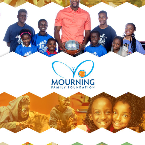 Client: The Mourning Family Foundation