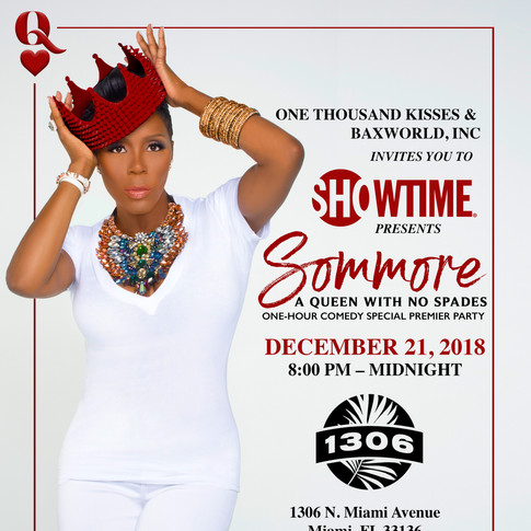 Client: Sommore