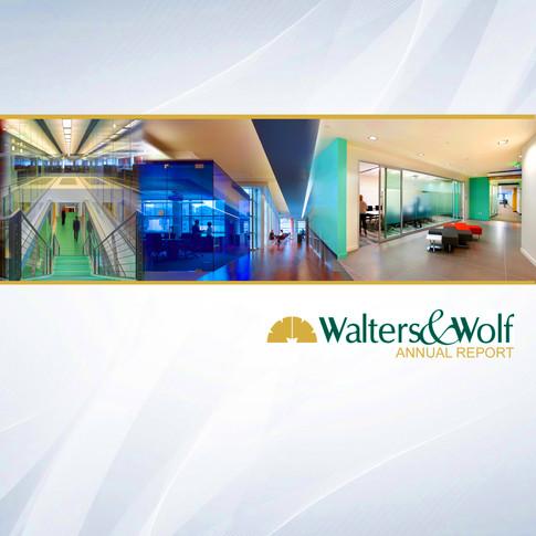 Walter& Wolf