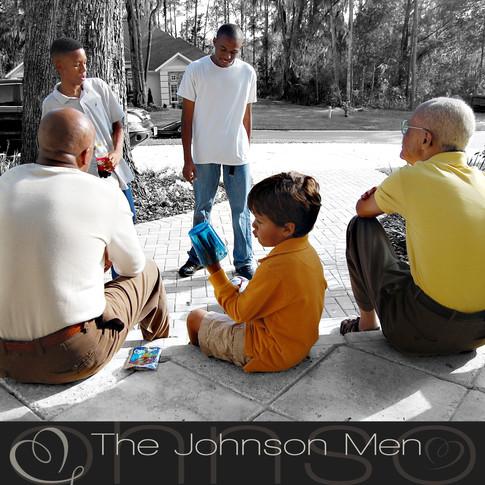 The Johnsons Men