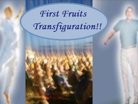 Transfiguration Dream!! --- Jennifer