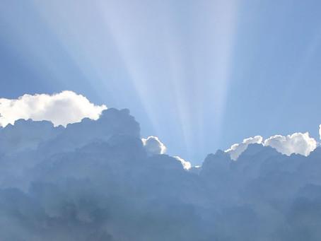 MY GLORY – Heaven's Shofar