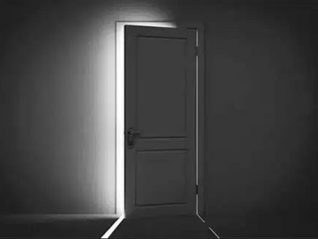 """""""The Door Is About To Close For Salvation"""" -- brother Dan"""