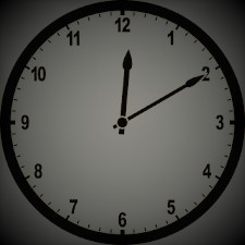 The Time-Past Midnight Hour! – McKana