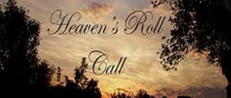 Roll Call – Debra Rua
