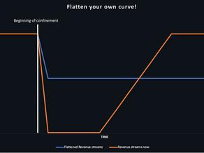 Managing a cash crunch in the coronavirus era: flatten your own curve