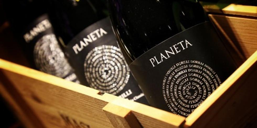 Meet Planeta-Flos Olei世界巡迴展