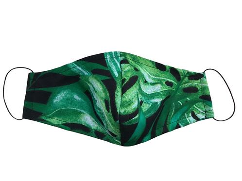 Leafy Mask
