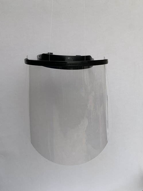 Face Shield - ABS moulded