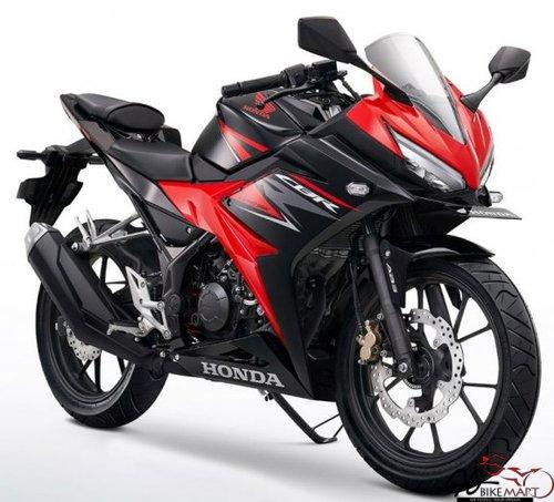 HONDA CBR 150R V3