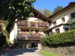 Hoferhof Ferienhaus