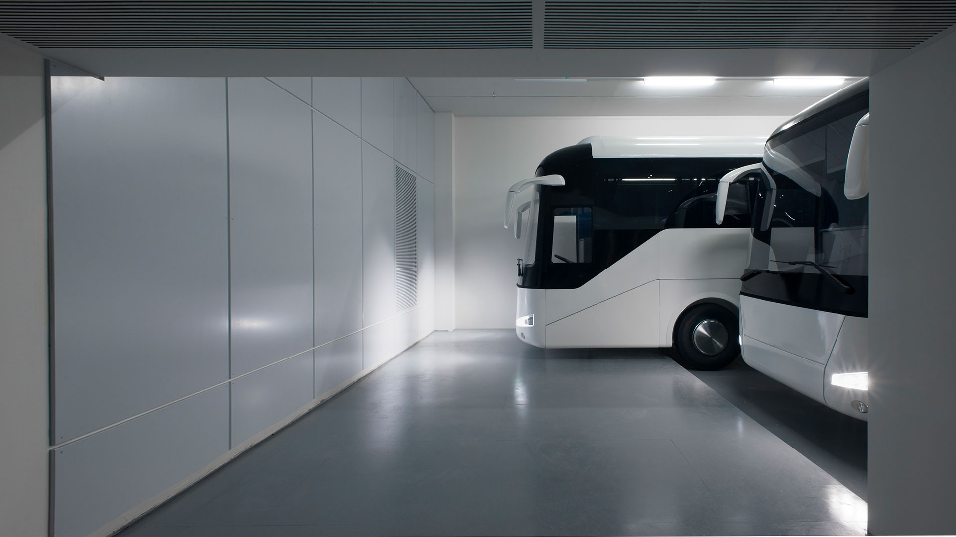 אוטובוסים: גיל מרקו שני