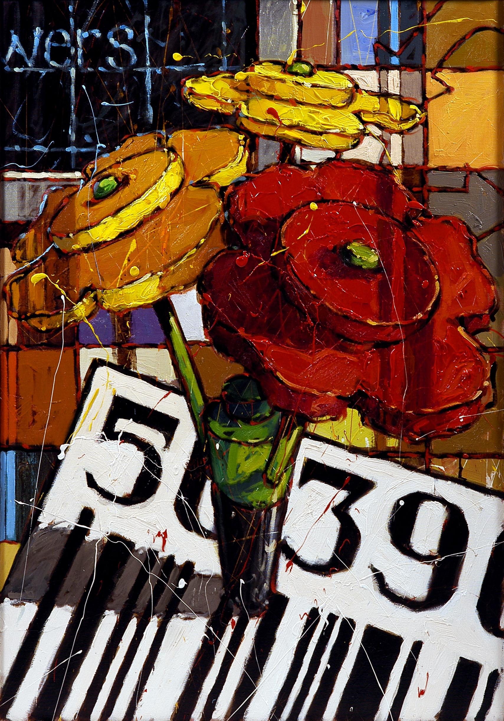 fiori plastici, 2005