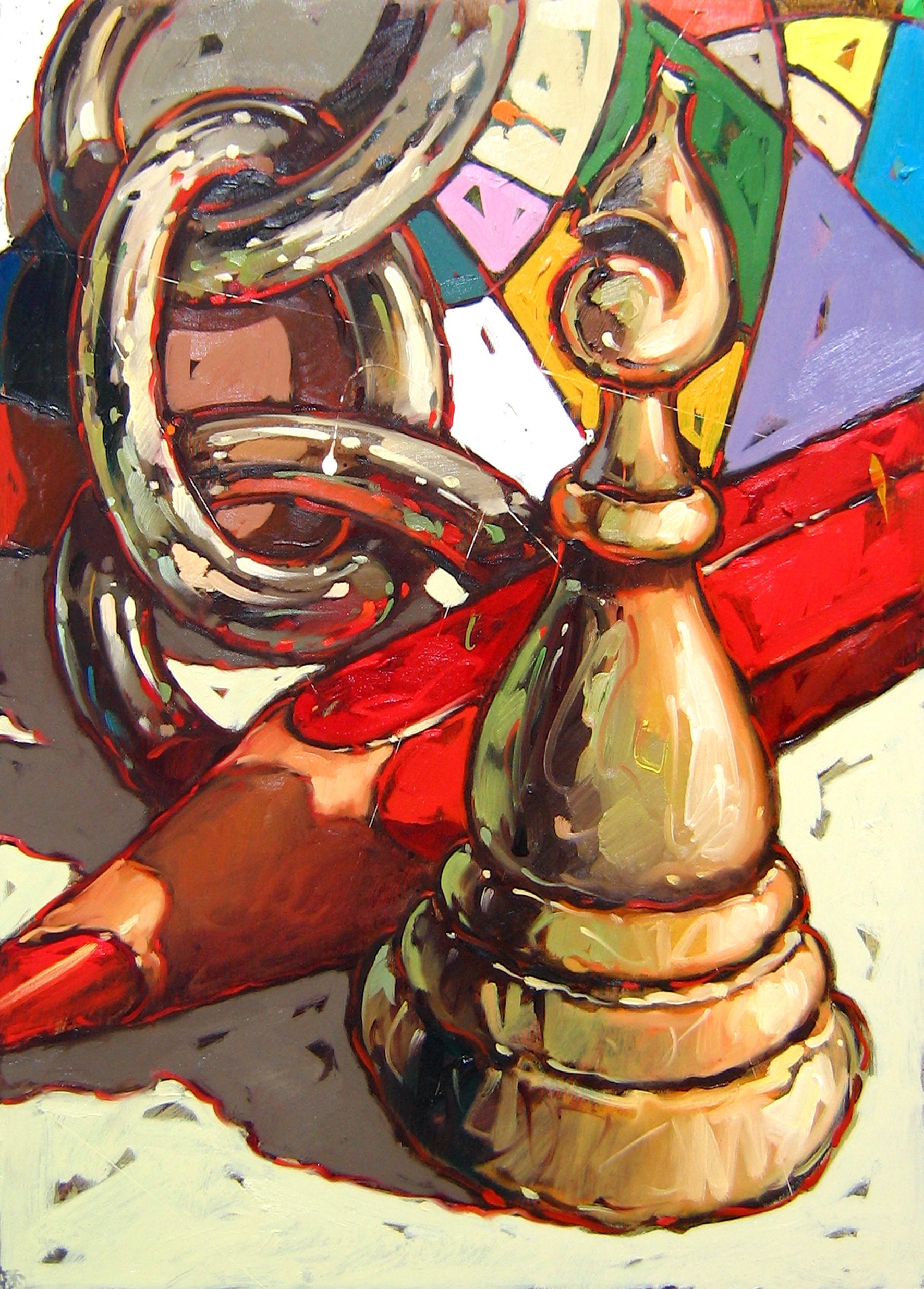 scacchi III, 2006