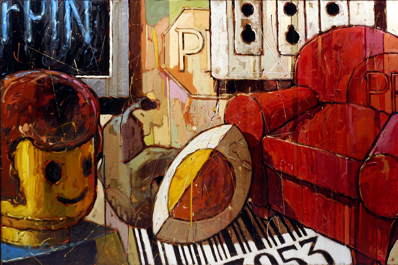 interno riciclabile, 2005