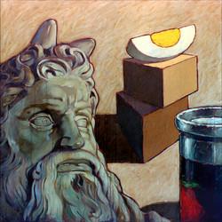l'enigma di Mosè, 2001