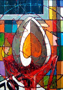 l'universo riciclabile, 2005