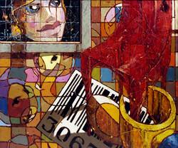 miss vinile, 2005