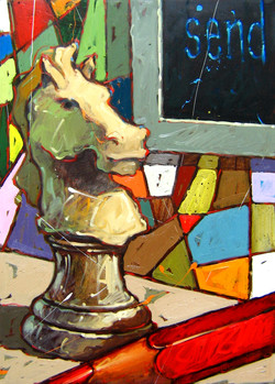 scacchi II, 2006