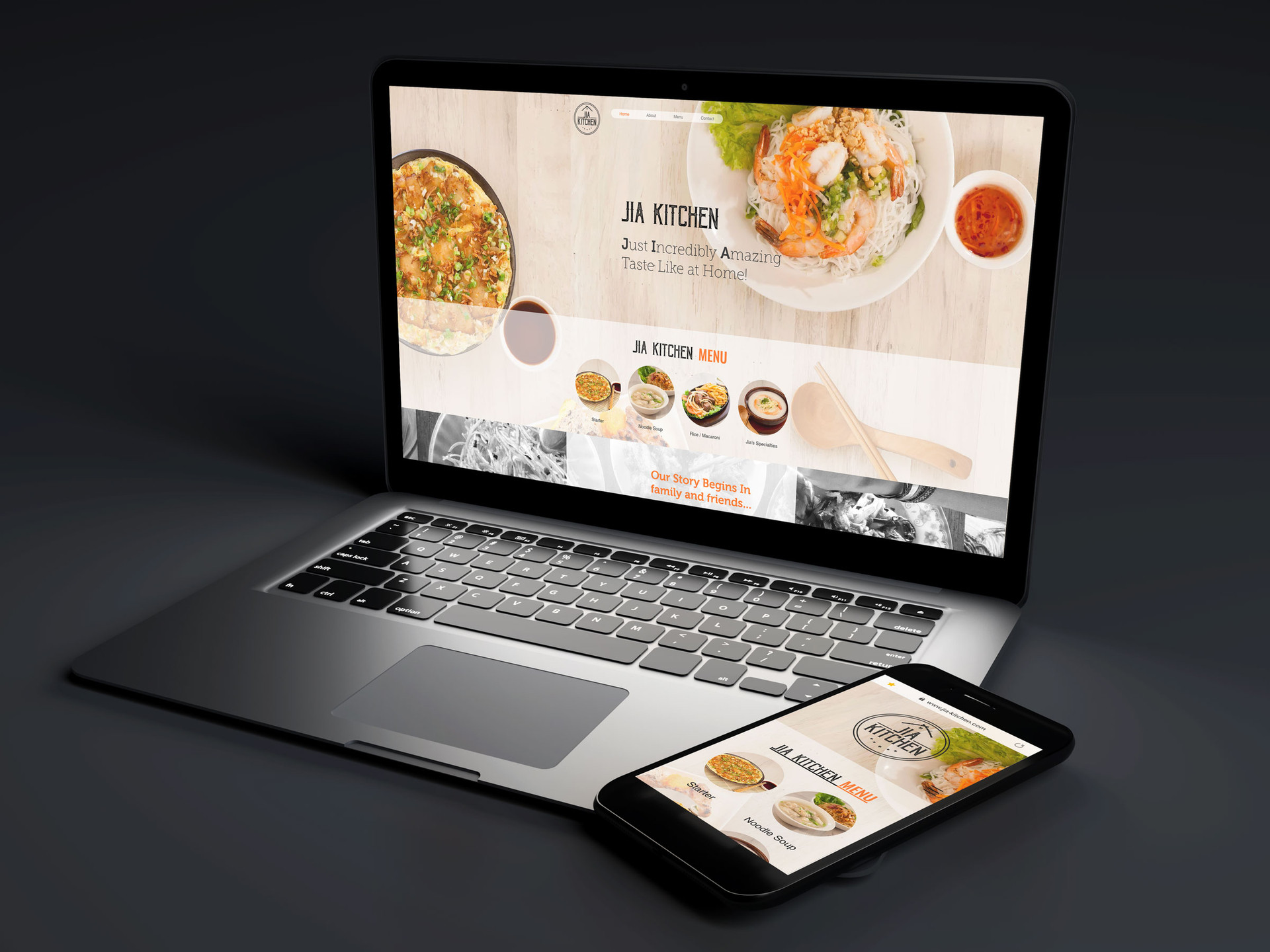 JIA Kitchen