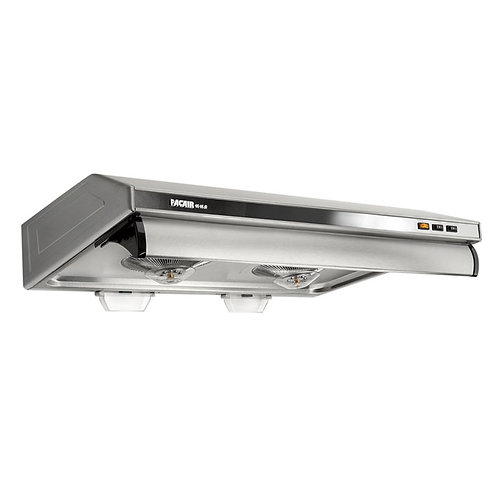 "PacAir Range Hood - SP Series 30"" Brushed Stainless"