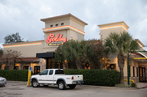 Golden Seafood Building