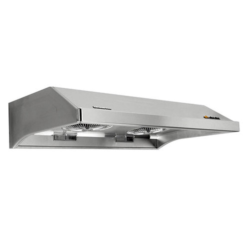 "PacAir Range Hood - RP Series 36"" Brushed Stainless(Store Pick Up Only)"