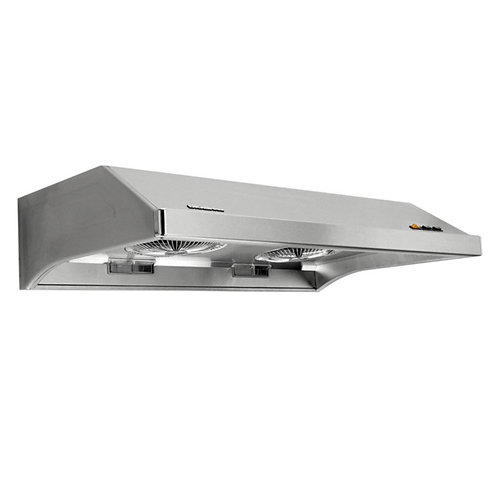 "PacAir Range Hood - RP Series 30"" Brushed Stainless(Store Pick Up Only)"