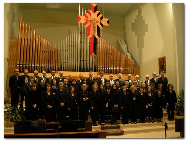 Concerto di Cristo Re