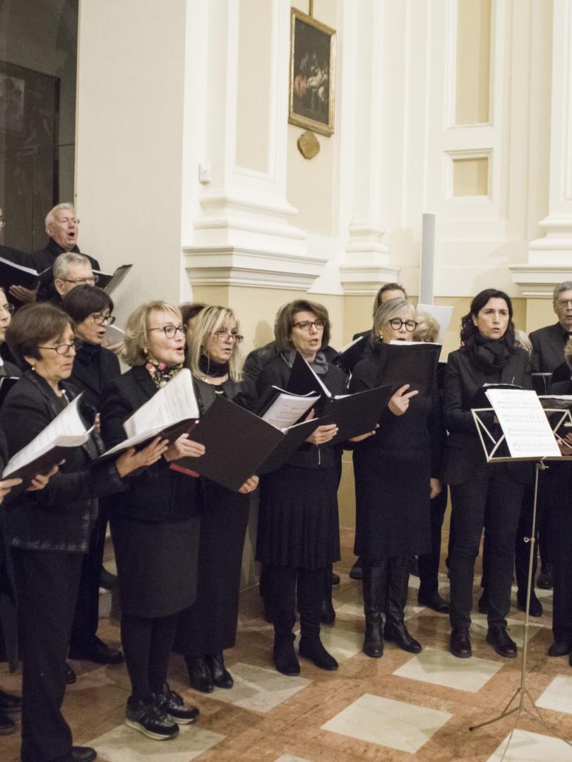 messa e rito di deposizione di Mons.Gaetano Michetti
