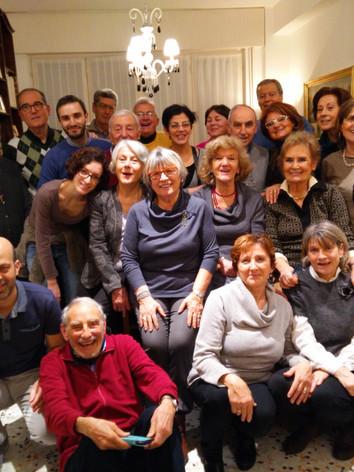 Compleanno Don Giovanni Paolini