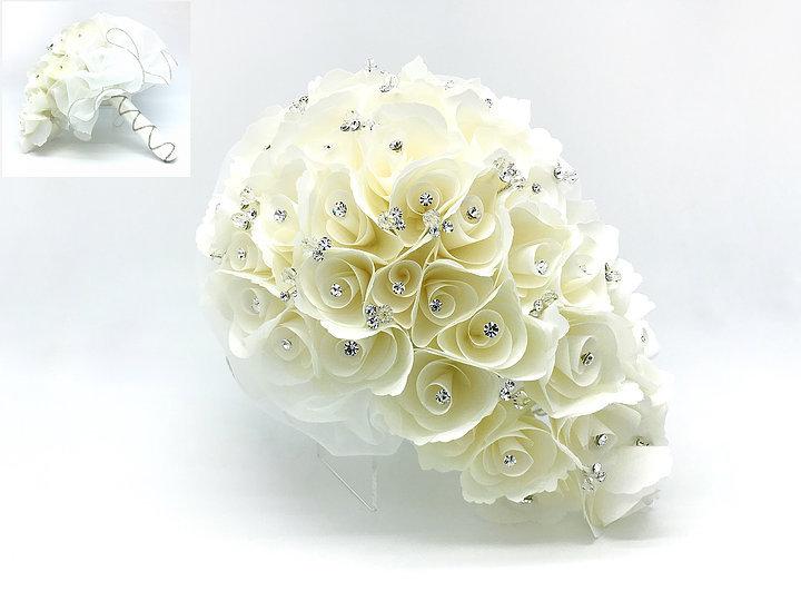 Rose Drop Bouquet