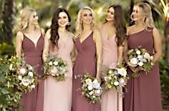Bridesmaids ML-3802