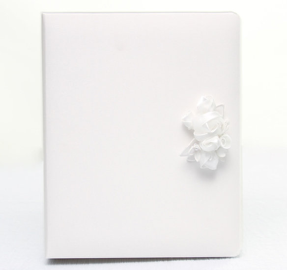 Amour Wedding Memory Book