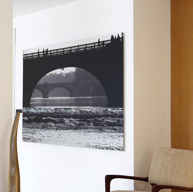 Il Ponte.