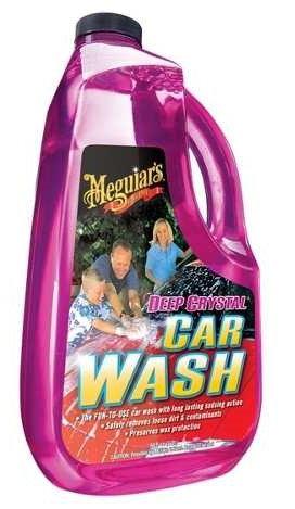Shampoo para Auto