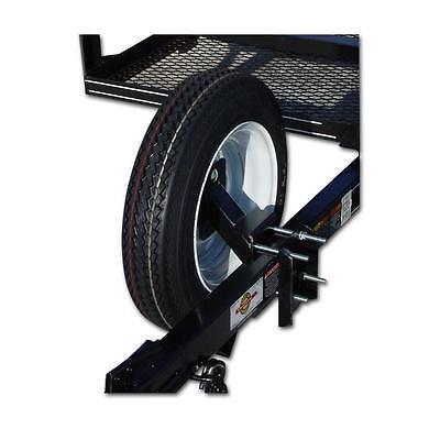 Soporte para Neumático de Repuesto
