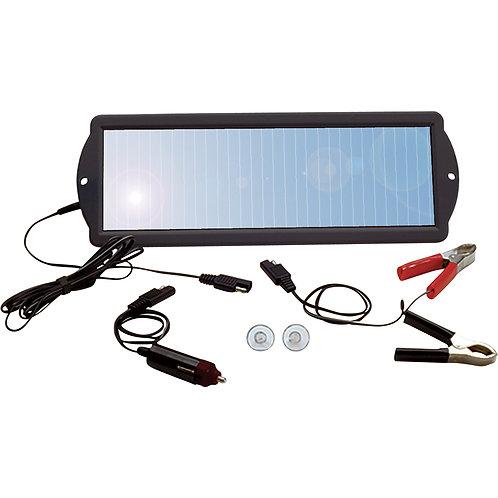 Panel Solar para Batería