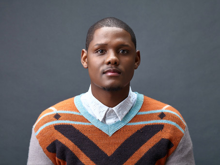 Artist of The Week | Samthing Soweto