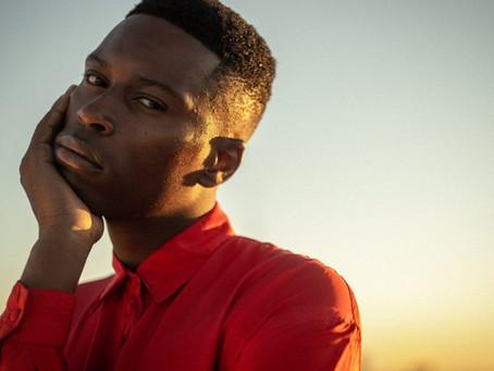 Artist of The Week | Bongeziwe Mabandla