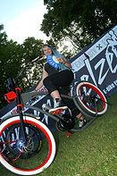 Auch für die e bike days in Dresden gab es Gutscheine
