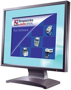 Haven Crystal TempWorks Software