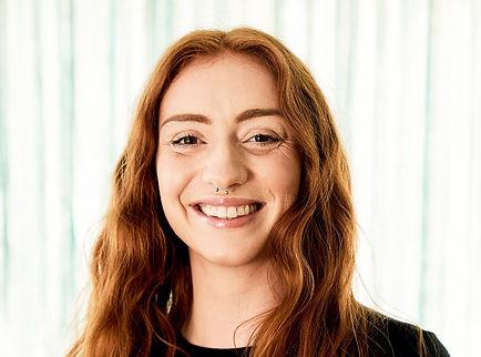 Megan Convey Gómez